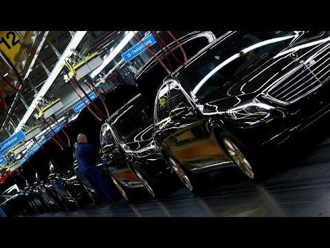 Γερμανία: Ανάπτυξη 1,9% το 2016 – economy