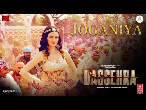 Joganiya Video | Dassehra | Neil Nitin Mukesh, Tin