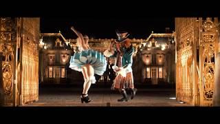 Clip - Le Grand Bal Masqué du château de Versailles (édition 2017)