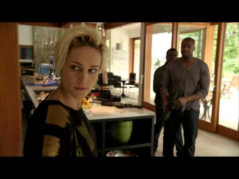 Continuum 1x10 season finale promo. HD (Season 1 Episode 10)