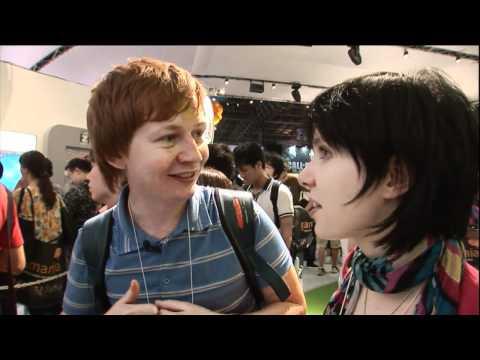Tokyo Game Show 2010 #3