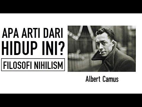 Apa Arti Hidup Ini? Filosofi Nihilism (Tujuan Hidup)