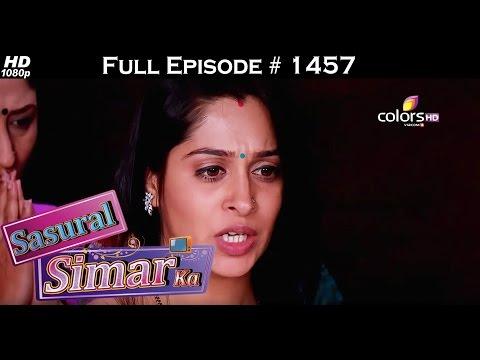 Sasural-Simar-Ka--28th-March-2016--ससुराल-सीमर-का--Full-Episode-HD