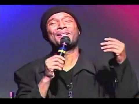 Paul Mooney and Brother POLIGHT coming soon... May 20th (A Tribute to Black Greatness)