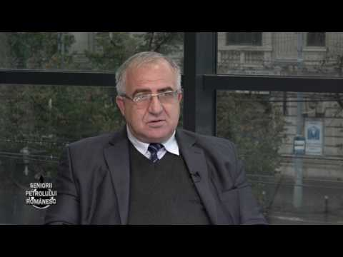 Emisiunea Seniorii Petrolului Românesc – 5 noiembrie 2016