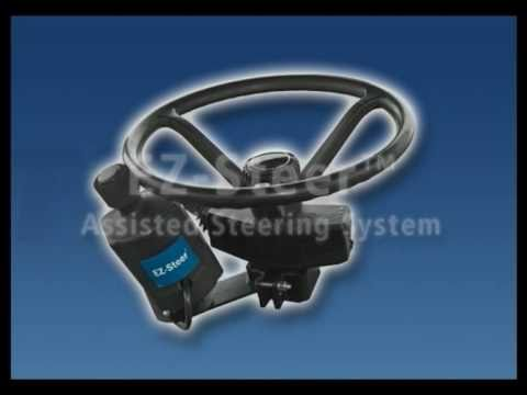 EZ-Steer Assisted Steering