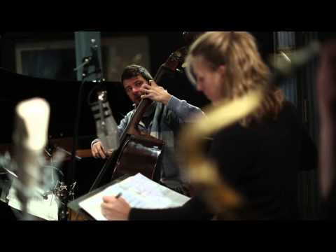 Marianne Trudel feat. Ingrid Jensen - La vie commence ici EPK