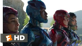 Nonton Power Rangers  2017    Rangers Vs  Putties Scene  5 10    Movieclips Film Subtitle Indonesia Streaming Movie Download