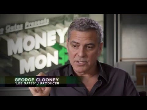 Money Monster (Jack O'Connell Vignette)