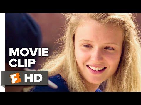 Morris from America Movie CLIP - Jay Z (2016) - Markees Christmas Movie