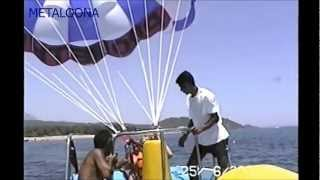 funny so you want to parasail scream OMG
