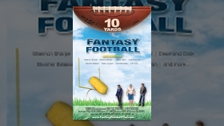 10 YARDS: Fantasy Football