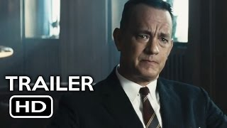 Nonton Bridge Of Spies Trailer  2015  Tom Hanks Thriller Movie Hd Film Subtitle Indonesia Streaming Movie Download
