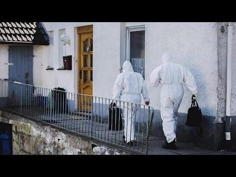 Γερμανία: Ανατριχιαστικές αποκαλύψεις για το «σπίτι του τρόμου»