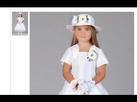 Платье для девочки карнавальное. Шикарные карнавальные костюмы видео