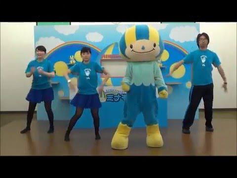 ジュウオウダンス踊ってみた~version.チーム清流ミナモ~