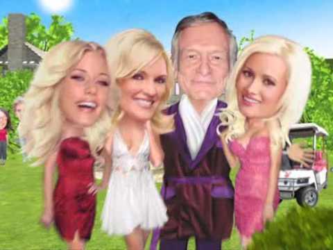The Girls Next Door Season 5 Episode 11 Catcher In The Raw