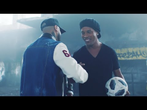 Topzene Live It Up (Official Video) - Nicky Jam feat. Will Smith & Era Istrefi (2018 FIFA World Cup Russia)