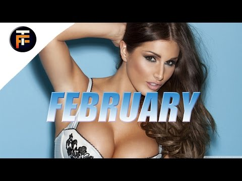 New Melbourne Bounce Music Mix 2016 February