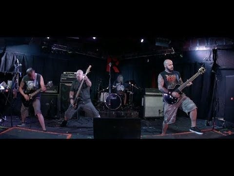 "Pro-Pain - ""Voice Of Rebellion"" (Official Video)"