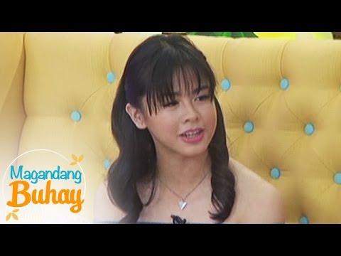 Magandang Buhay: Kisses on being bullied