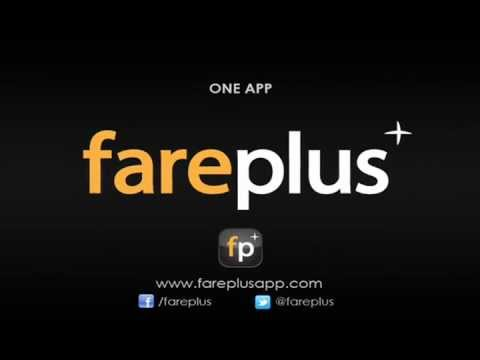 Video of FarePlus