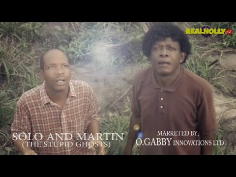 Solo And Matins (Official Trailer) - 2015 Latest Nigerian Nollywood Movies
