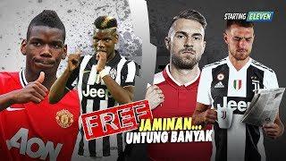 Video Pemain Terbaik Yang Didatangkan Juventus Secara Gratis Kemudian Dijual Mahal MP3, 3GP, MP4, WEBM, AVI, FLV Februari 2019