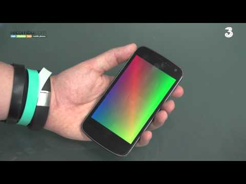 Samsung Galaxy Nexus Review - We take a look at the Samsung Galaxy Nexus now that it's undergone the Android 4.2 Jelly Bean. Does the update give it a new lease of life, or just tart it u...
