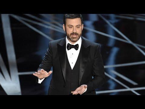 Kimmel bei den Oscars: Bissige Sprüche zum Missbrau ...