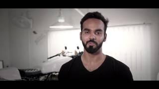Love What You Do:  Sr. Design Engineer - Zohaib