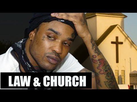 Tommy Lee Sparta In SERIOUS Problems With The LAW And Church?