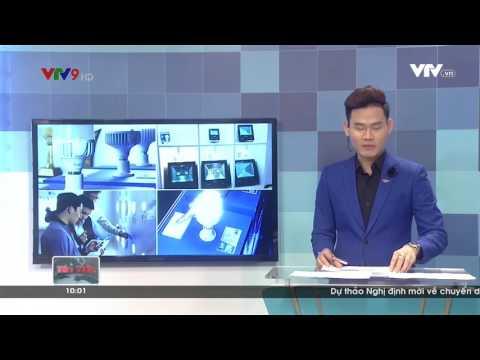 Elink ra mắt sản phẩm Đèn LED Búp Mới tại Vietbuild Hà Nội 2017