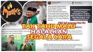 Video PKS Tak Tahu Malu, Halalkan Segala Cara Agar Tak Gurem MP3, 3GP, MP4, WEBM, AVI, FLV Agustus 2018