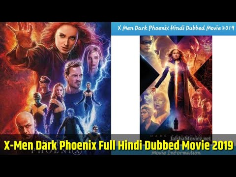 How to download X-Men  Dark Phoenix Full Hd Movie in Hindi 2019 100% Working Trick