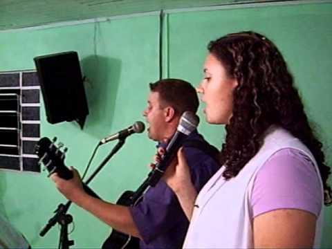CRISTIANIO& Joice, na IBI NICOLAU VERGUEIRO