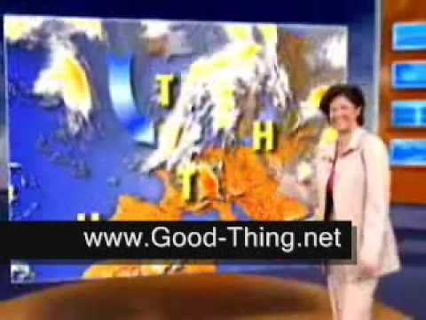 The biggest blooper from RTL News