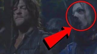 Jerry's Face! The Walking Dead Season 9 Episode 15 Trailer Breakdown!