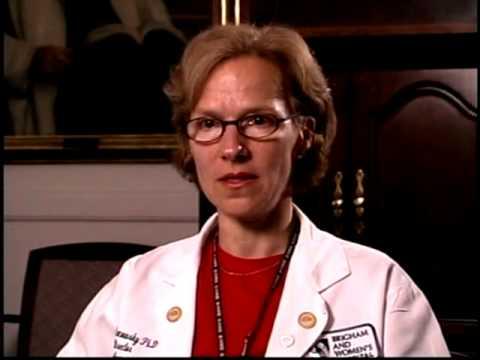 Infertility Treatment Advances Video - Brigham and Women's Hospital