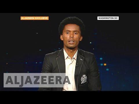 Exclusive: Ethiopian runner Feyisa Lilesa not seeking US asylum: Al Jazeera