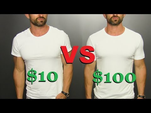 10 Items To NEVER Buy Luxury! (10 Things Better Bought CHEAP)