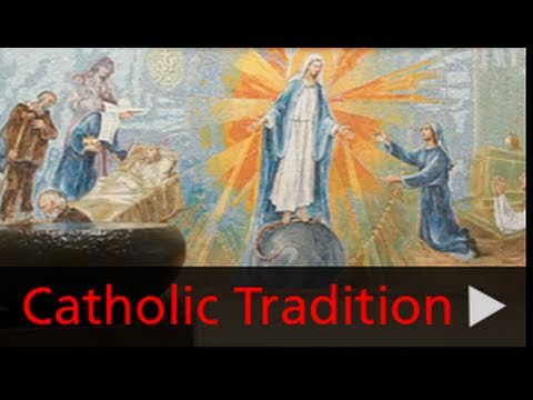 Catholic Tradition at STJ (1:35)