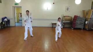 Father and daugther awesome kata