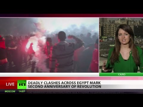 Egypt riots - The Egyptian army has been deployed in Port Said, where a crowd attempted to storm a prison. The deadly assault follows the sentencing of 21 people to death ...