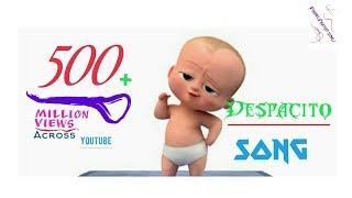 Des Pasito Song (Baby Boss)