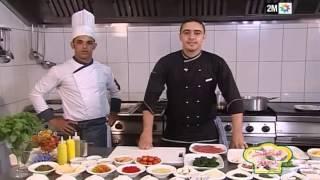 lilmatbakh nojoum 28/11/2015 للمطبخ نجوم
