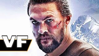 Nonton Braven Bande Annonce Vf  Jason Momoa  Action 2018  Film Subtitle Indonesia Streaming Movie Download