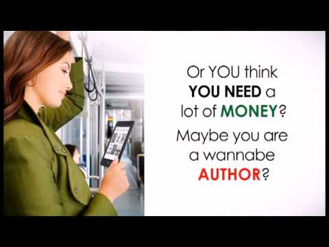 Self Publishing – Easy To Follow Steps To Self Publish Your Books