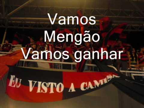 Sou do Rio de Janeiro - Nação 12 - Flamengo