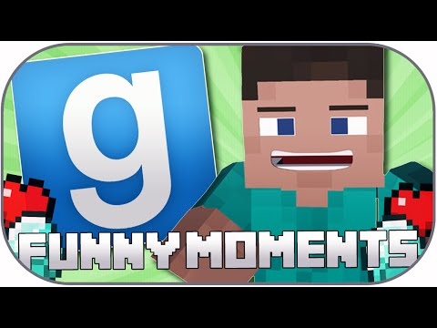 Edition - Gmod Funny Moments w/ friends playing with Minecraft Mods! Thanks for watching and for all the recent support ^_^ Watch more Gmod videos here: http://goo.gl/KDp3DF Subscribe for a free potato:...